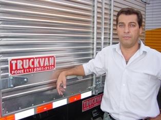 Office boy vira empresário no ramo de transportes