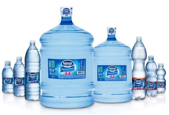 Nestlé Pureza Vital lança duas versões de galão do produto