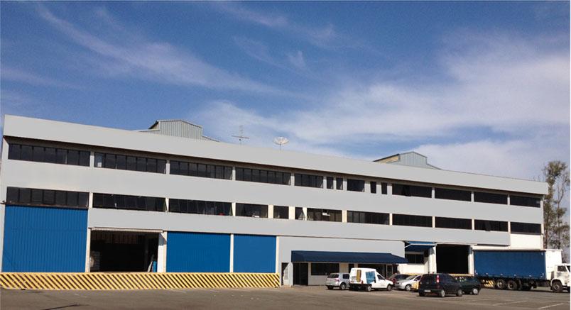 Antilhas inaugura novo centro de distribuição e dobra sua capacidade de armazenamento