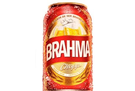 Brahma lança lata vermelha neste sábado