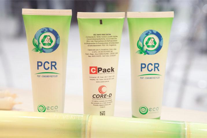 C-Pack é exemplo mundial na fabricação de embalagens sustentáveis