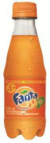Coca-Cola Femsa lança Fanta em embalagem PET 250 ml