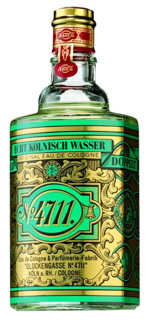 Criada há 200 anos, Água de Colônia 4711 é destaque em perfumaria da Timevision