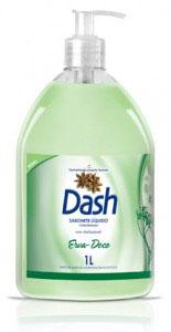 Bombril lança sabonete líquido Dash em embalagens modernas e práticas