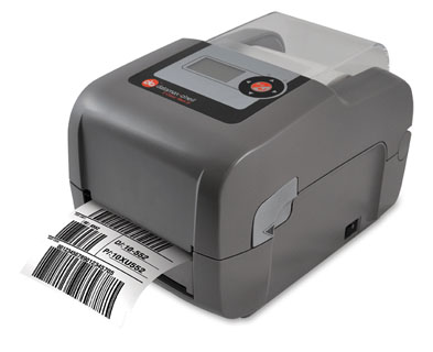 Label printer flyer