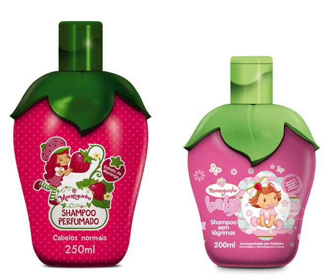 Emoly Cosméticos lança linha de cosméticos infantil em embalagens diferenciadas