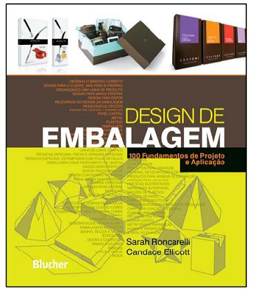 Guia da Embalagem sorteia livros sobre design de embalagens