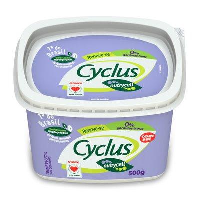 Bunge recebe prêmio mundial de sustentabilidade por embalagem biodegradável da Margarina Cyclus