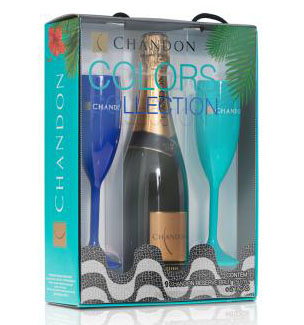 Chandon Colors Collection