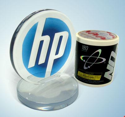 Indemetal Gráficos conquista o 1º e 3º Lugar no Prêmio Impressão Digital HP Índigo Brasil 2010