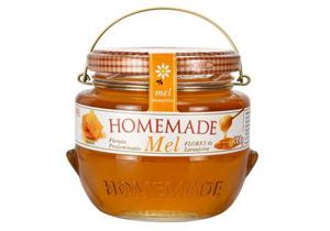 Mel Homemade, agora em embalagem premiada!