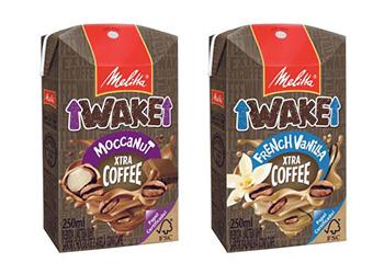 Melitta Wake lança linha Xtra Coffee em embalagens de papel certificado