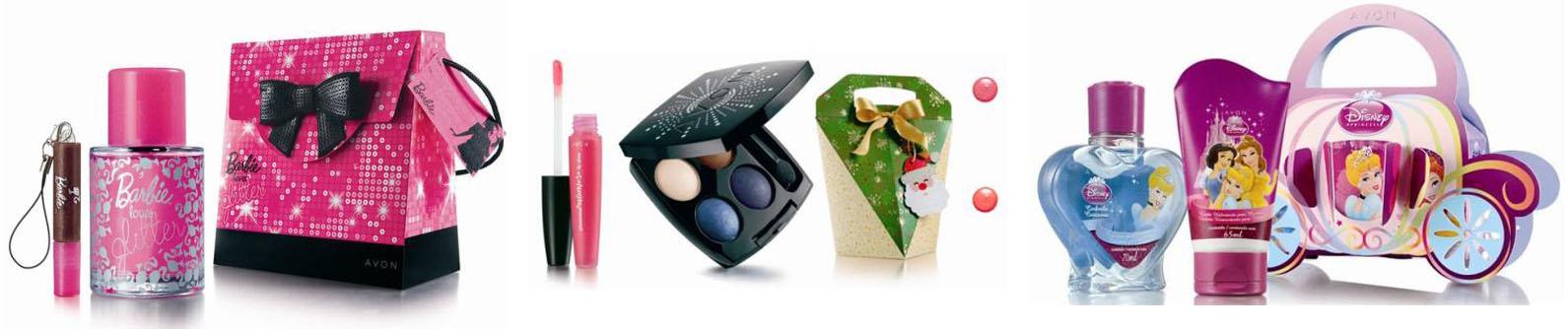 Natal Avon 2011: Celebrando sua noite feliz