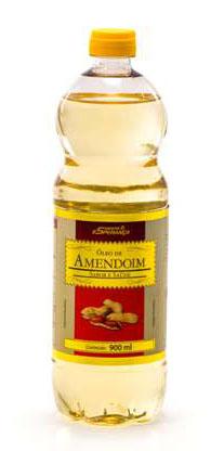 Sementes Esperança oferece Óleo de Amendoim em embalagem especial para food service