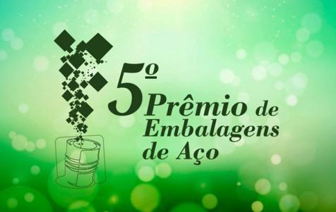 Abeaço abre inscrições para 5º Prêmio de Embalagens de Aço