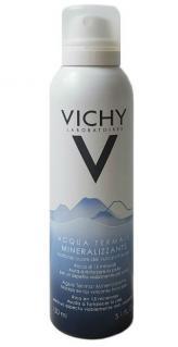Água Termal de Vichy ganha nova embalagem e novo nome