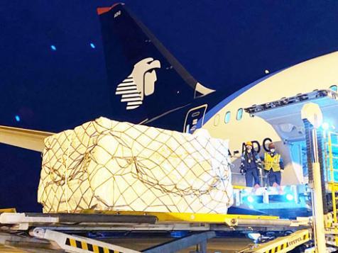 Air Charter Service está atuando no Brasil contra o Covid-19