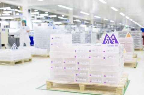 Schott Brasil investe R$ 1 milhão em certificação de sua área de embalagens