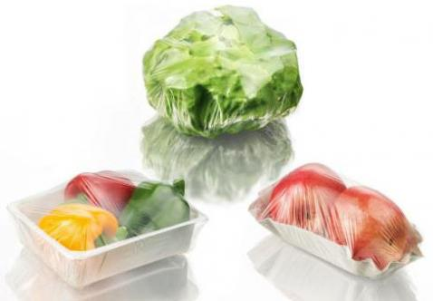 BASF e Fabbri desenvolvem filme para embalagens de alimentos frescos