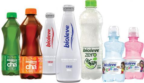 Em clima de copa Bioleve lança novos produtos