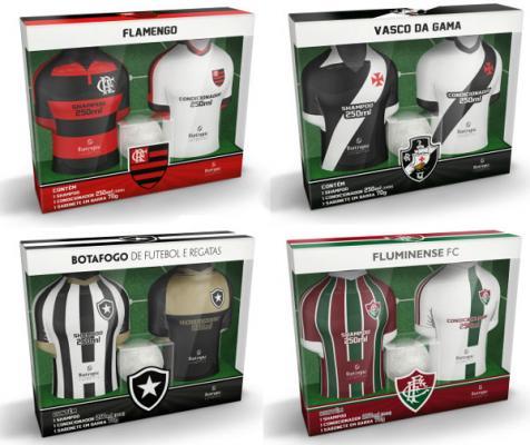 Futebol carioca é tema de linha de cuidados para homens