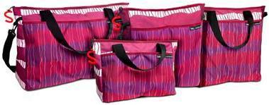 Sadia lança kits de Natal com bolsas assinadas por Marcelo Rosenbaum