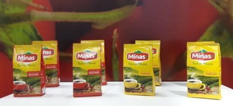Minas Mais renova identidade visual e entra no mercado de café