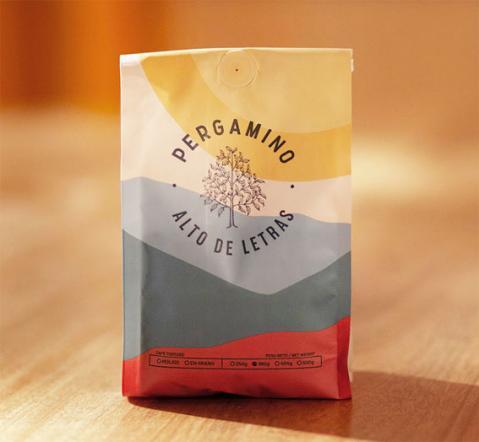Dow, Alico e Pergamino destacam a história cafeeira nas embalagens