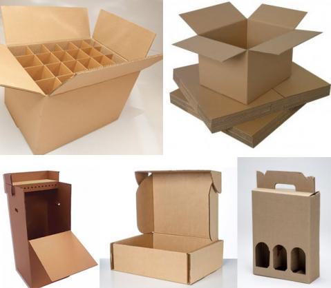 Indústria de embalagens de papelão cresce mesmo com cenário de crise
