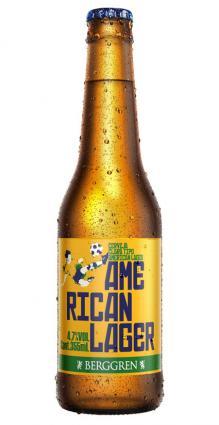 Bergreen lança edição especial de cerveja em homenagem à Copa do Mundo