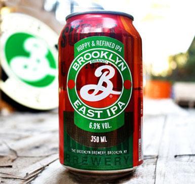 Cervejaria aposta no envase em latas para aumentar capilaridade no varejo