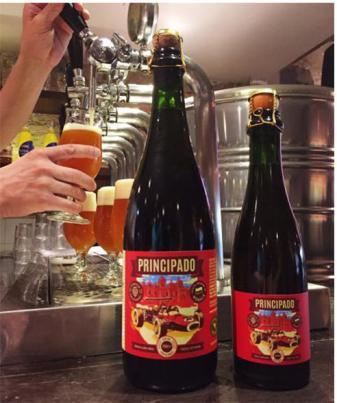 Garrafa da Verallia garante toque requintado às cervejas especiais