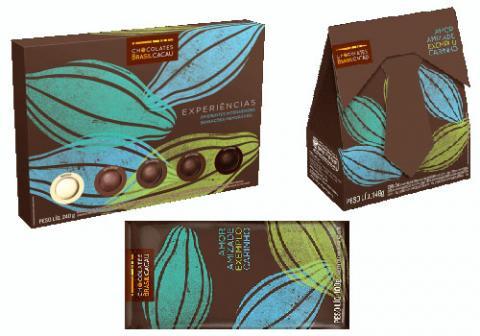 Novidades da Chocolates Brasil Cacau para o Dia dos Pais
