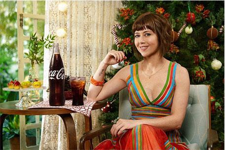 Coca-Cola faz ação especial para celebrar nova garrafa de vidro de 1 litro