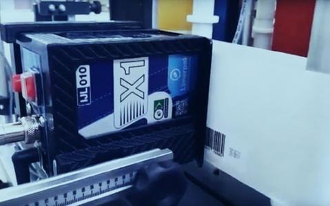 Como o datador de embalagens influencia seu processo produtivo