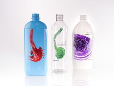 Impressão direta abre novas possibilidades para fabricantes de bebidas