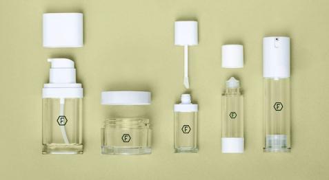 Resinas recicláveis Cristal™ One da Eastman