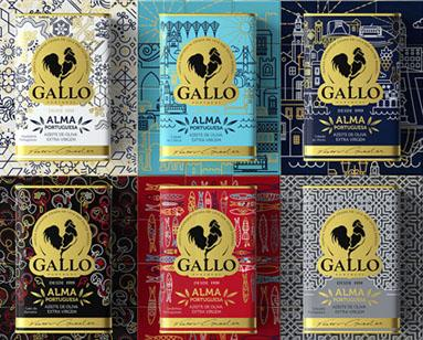Gallo lança embalagens icônicas que trazem pontos turísticos portugueses