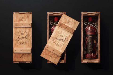 Smirnoff lança nova garrafa da marca