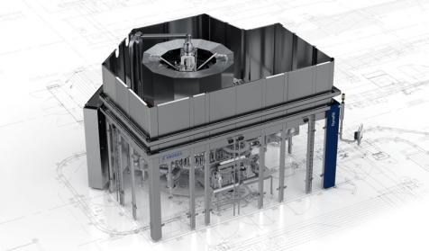 Krones revoluciona os sistemas de envase para as fabricantes de cerveja