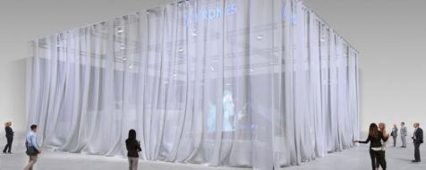Krones cria estande virtual para expor soluções que seriam apresentadas na Interpack