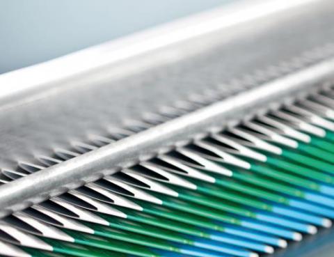 Nova estrutura Combibloc RS garante maior estabilidade para embalagens cartonadas