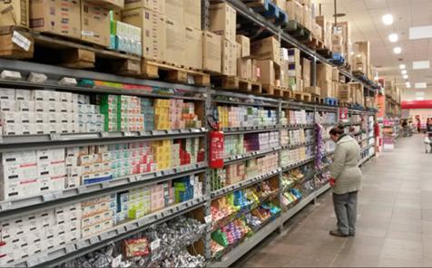 Tecnologia de etiquetas eletrônicas permite o total controle de preços