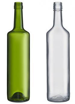 Verallia lança garrafas para segmento de vinhos