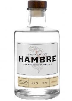 Micro destilaria de Gin escolhe garrafa da linha Premium da Verallia