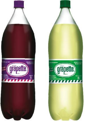 Refrix resgata o sabor de Grapette no mercado paulista