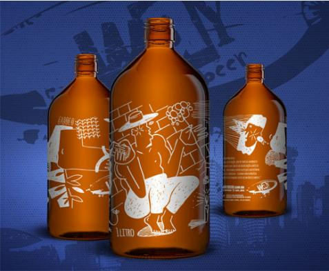 Way Beer lança Growler de 1 litro