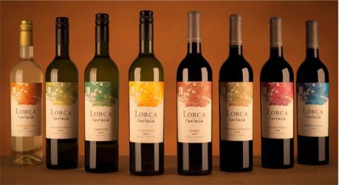 Guia de rótulos para vinhos