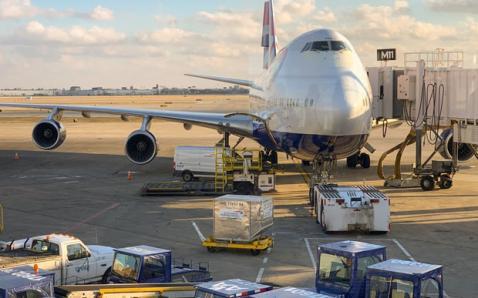 Importação: quais são as opções de transporte de carga durante a pandemia?
