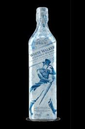 Johnnie Walker White, especial Game Of Thones